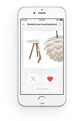 De Home24 app
