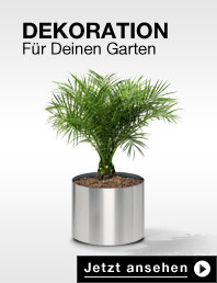 Gartendeco online kaufen