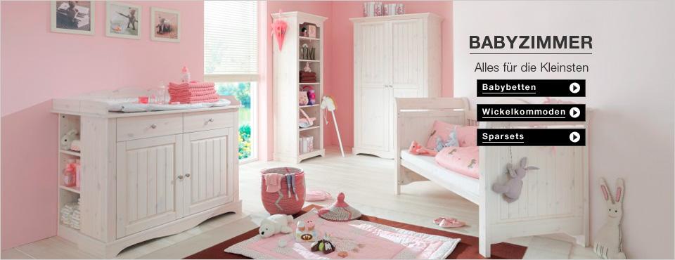Der Babyzimmermöbel Online-Shop | Home24