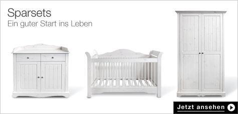 Babyzimmermöbel Online-Shop bei Home24
