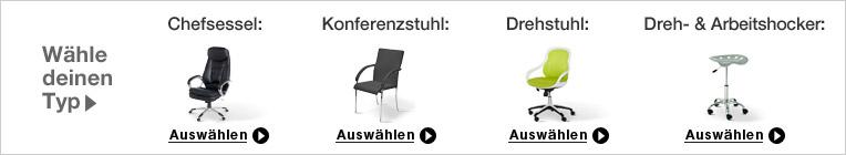 Der Bürostühle Online-Shop | Home24