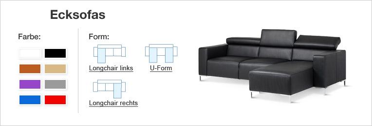 Der Ecksofas Online-Shop | Home24