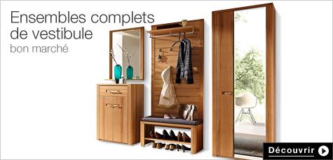 Entr e couloir meuble design pas cher - Meuble de vestibule ...