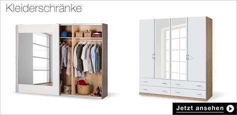 Der Kloeiderschraenke Online-Shop   Home24