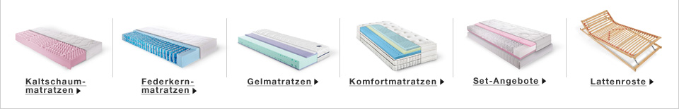 Der Matratzen Online-Shop %7C Home24