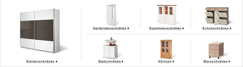 Der Schränke Online-Shop %7C Home24