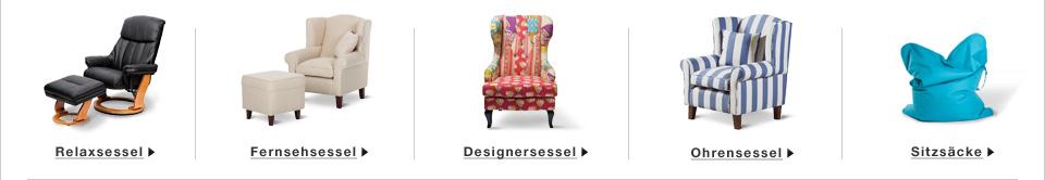 Der Sessel Online-Shop %7C Home24