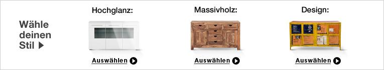 Sideboards online kaufen bei Home24