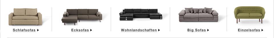 Couch online kaufen %7C Home24