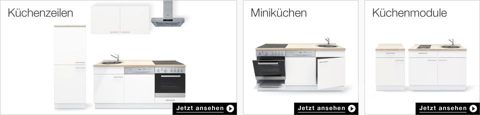 Küchenmöbel Online-Shop bei Home24 ✓ bis zu 50% günstiger als im Handel ✓ Riesenauswahl ✓ 0€ Versand ✓ Jetzt Küchenmöbel online kaufen