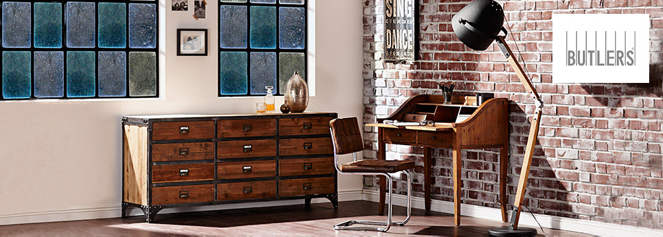 butlers online shop versandkostenfrei home24. Black Bedroom Furniture Sets. Home Design Ideas
