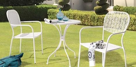 Gartenguerilla Gartenmöbel bei Home24