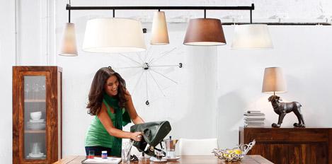 Beleuchtung von kare design jetzt online bestellen home24 for Kare design frankfurt