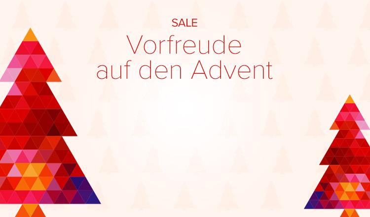 Vor Advents Sale bei Home24
