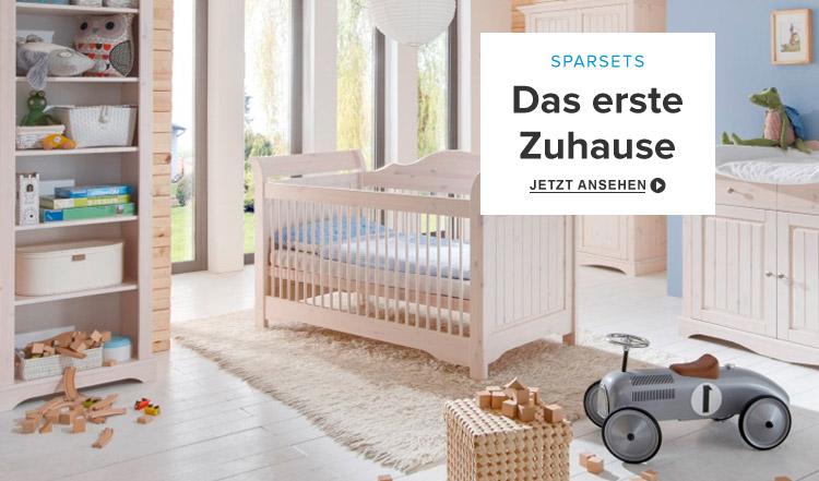 Babymöbel online bei Home24