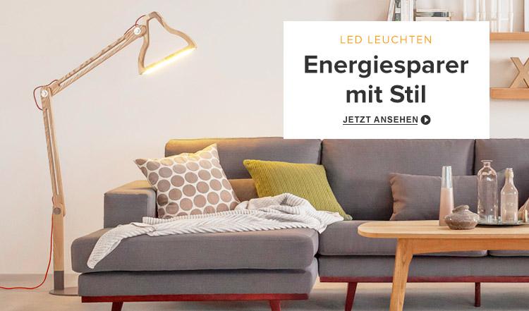 LED-Leuchten online bei Home24