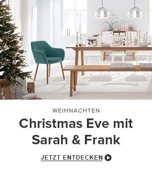 Christmas Eve mit Sarah & Frank – Teil