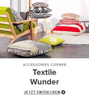 Textile Wunder