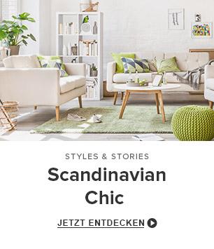 Scandinavian Chic