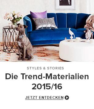 Die Trend-Materialien 2015/16