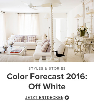 color forecast 2016 off white. Black Bedroom Furniture Sets. Home Design Ideas