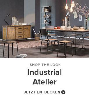 Industrial Atelier