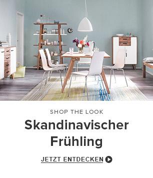 Skandinavischer Fruehling
