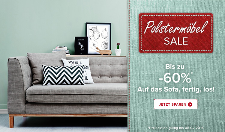 polsterm bel sale bei home24. Black Bedroom Furniture Sets. Home Design Ideas