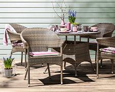 Ensembles de meubles de jardin