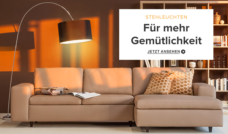 Lampen online bei Home24
