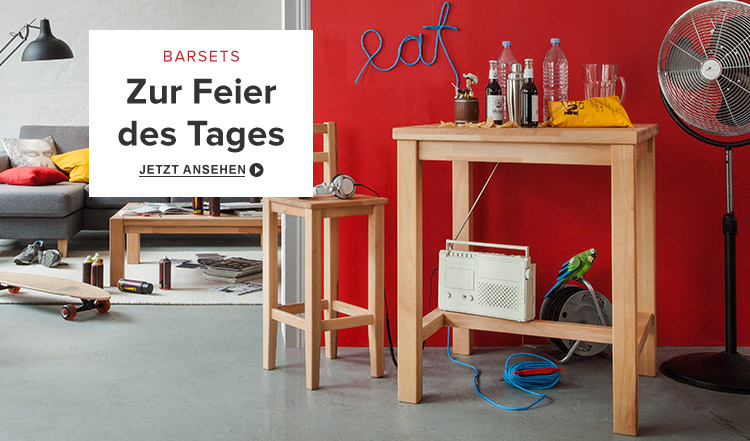 Barsets online bei Home24