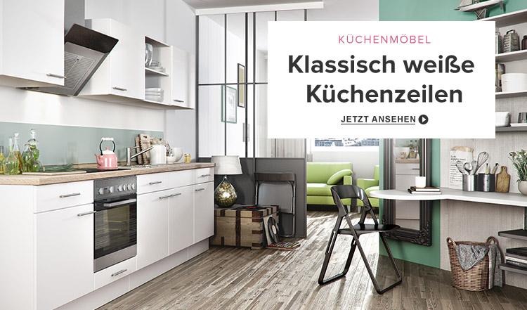 Küchenzeilen online bei Home24