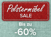Polster Sale online bei Home24