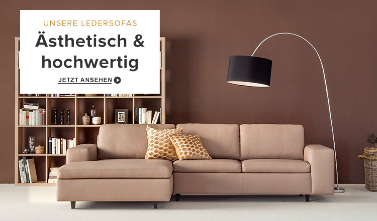Sofas & Couches online bei Home24