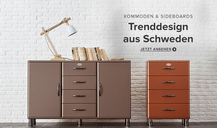 Kommoden & Sideboards online bei Home24