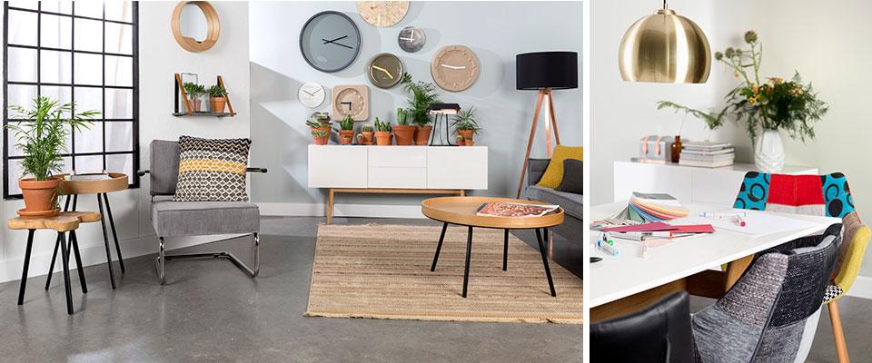 zuiver moderne m bel zeitgem online bestellen home24. Black Bedroom Furniture Sets. Home Design Ideas