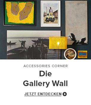 Die Gallery Wall