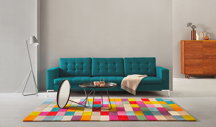 Teppich Kollektion - Entdecke aktuelle Designs