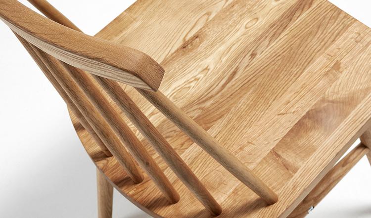 Eetkamer Massief Hout : Eetkamerstoelen Voordelige design meubels ...