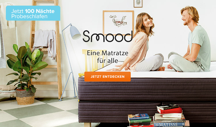 Smood bei Home24