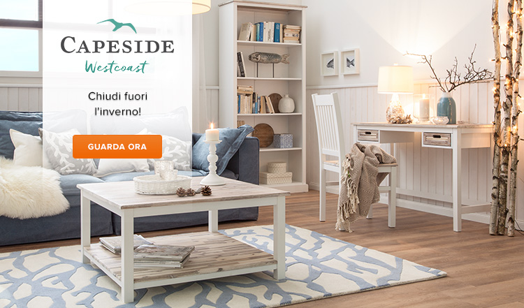 Capeside bei Home24