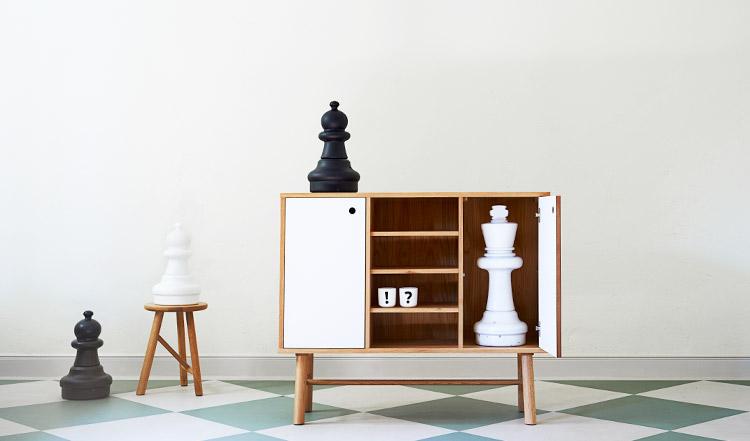 Scandi Style - Möbel mit Klasse