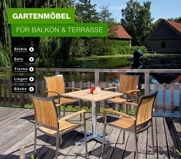 gartenm bel im home24 online m belshop. Black Bedroom Furniture Sets. Home Design Ideas