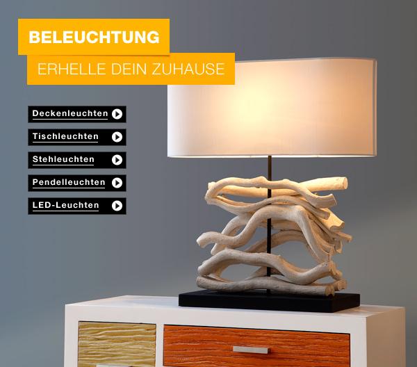 lampen bequem und versandkostenfrei online bestellen home24. Black Bedroom Furniture Sets. Home Design Ideas