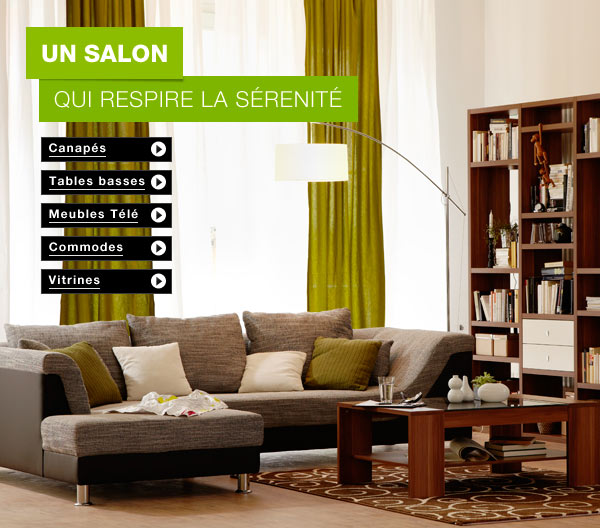 Meuble Tv Kendra : Salon Et Sejour Meubles Tele Et Multimedia Racks Multimedia Meuble
