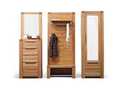 Garderoben Sets