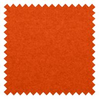 Stoff Akenia Orange