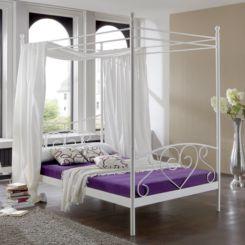 Himmelbett kinder 1,40  Kinderbetten | Schöne Betten für Kinder online kaufen | home24