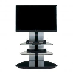 tv rack für curved tv