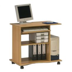 computertische | pc-tisch für arbeitszimmer online kaufen | home24, Mobel ideea